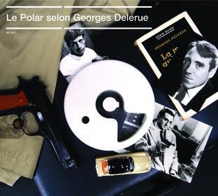 Le polar selong Georges Delerue
