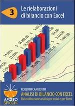 Analisi di bilancio con Excel. Le rielaborazioni di bilancio con Excel - eBook
