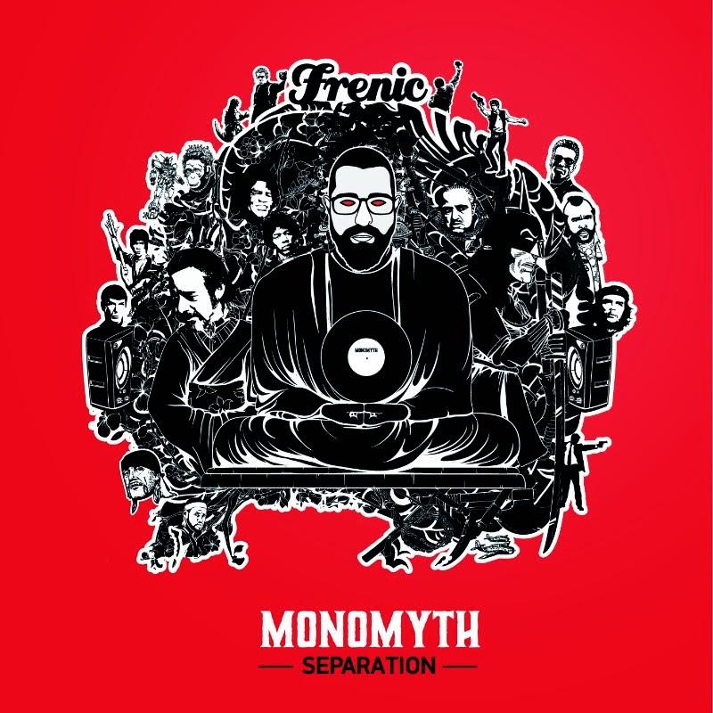 Frenic - Monomyth: Separation