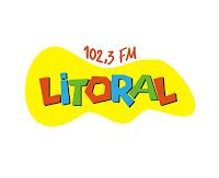 ouvir a Rádio Litoral FM 104,3 ao vivo e online Linhares - ES