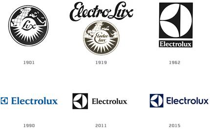 ... de 2015 sua nova identidade visual, que apresenta o nome da empresa em  um novo tipo de fonte e dá maior ênfase ao símbolo atemporal da marca sueca. 9d47cd351c