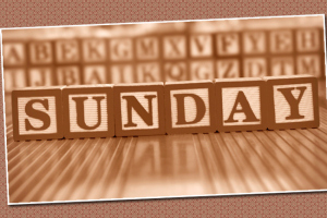 Tahukah Kamu? Kenapa Hari Minggu Libur dari daniel maulana