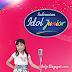 Biodata Cyra Indonesian Idol Junior