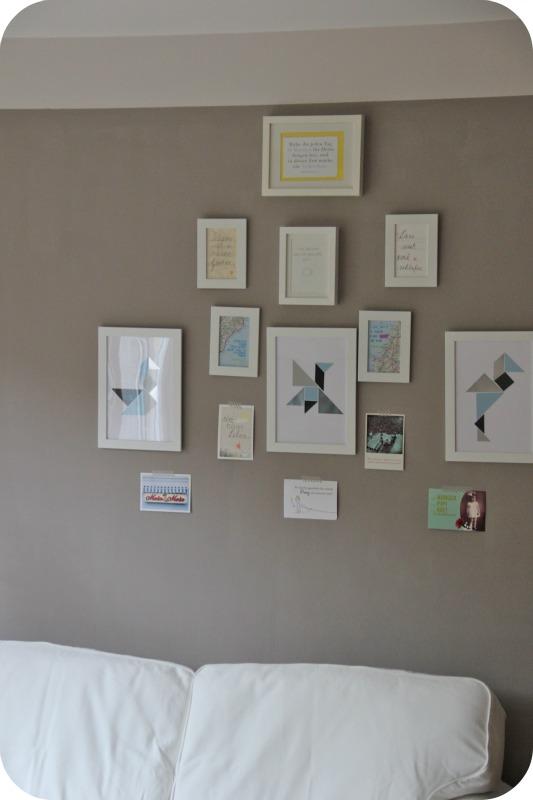wohzimmererneuerung rapantinchen. Black Bedroom Furniture Sets. Home Design Ideas