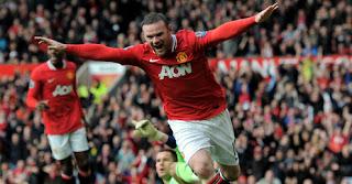 Hasil Skor Video Manchester United vs West Brom (2-0) 11 Maret 2012