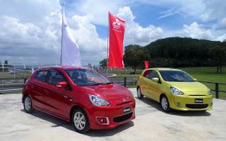 Sales Dealer Mitsubishi Kebumen Jawa Tengah
