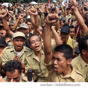 Hasil CPNS 2014 Formasi Khusus Putra/Putri Papua