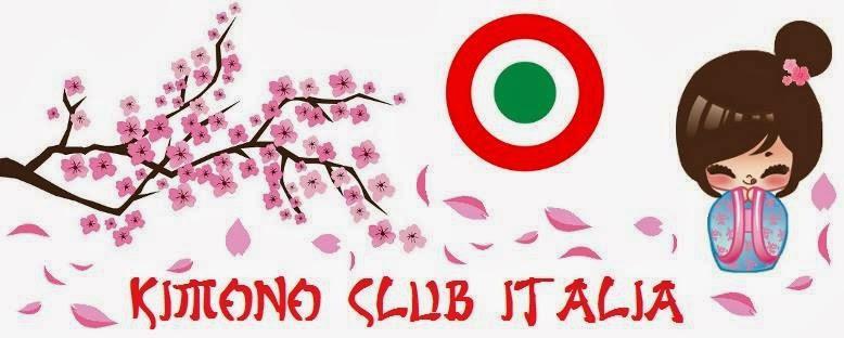 Kimono Club Italia