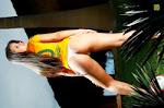 Conheça as Lindas Musas do Brasiliense