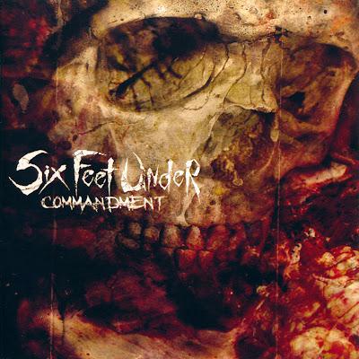 Discografía Six Feet Under (1995 - 2012) Mediafire