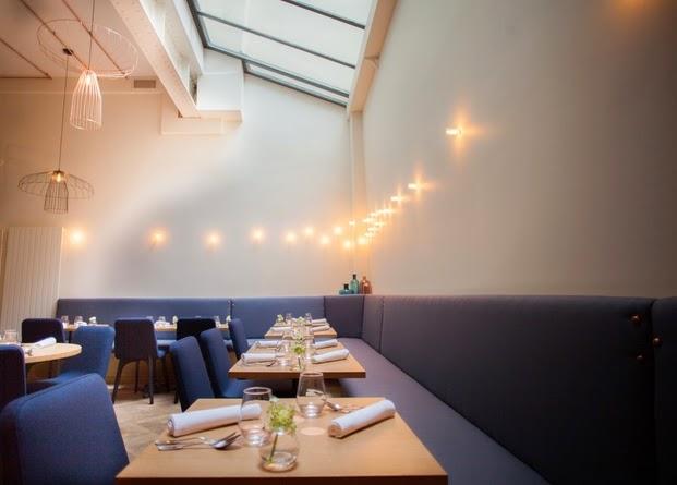 Marzua restaurant porte 12 en par s excelencia en for Porte 12 restaurant paris