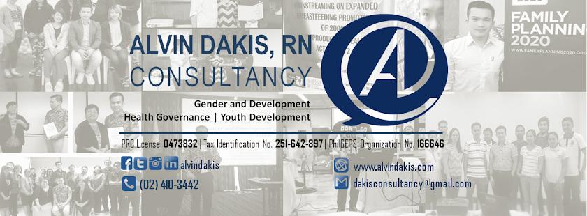AlvinDakis.com