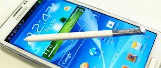 Prepare Samsung Galaxy Fonblet 5.8 Inch
