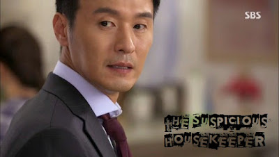 Sinopsis Drama The Suspicious Housekeeper Episode 1-20 (Tamat)