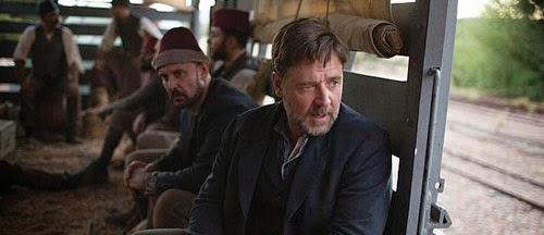 The Water Diviner Movie Clips