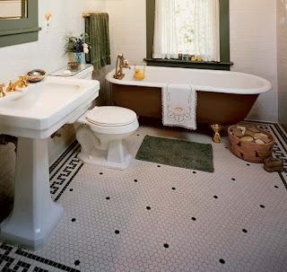keramik bagus untuk kamar mandi