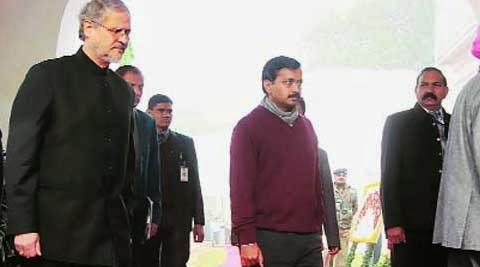 Jan Lokpal needs Centre's nod, Solicitor General tells Lt-Governor Najeeb Jung