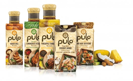 Packaging design inspiration #10 - Pulo by Dossier Creative