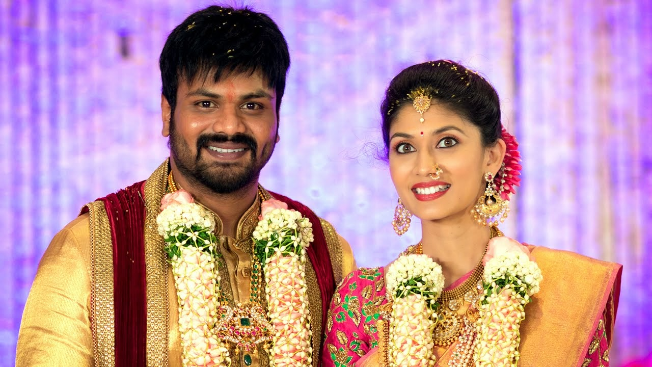Live streaming of Manchu Manoj Marriage with Pranthi Reddy