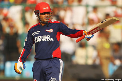 Virender Sehwag, IPL match April 8, IPL match April 9, IPL-4, IPL-4 schedule, IPL, Indian Premier League