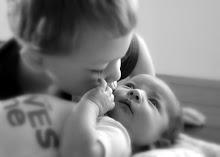 Isaac & Alaina