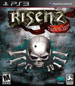 Risen 2: Dark Waters Playstation 3 PS3