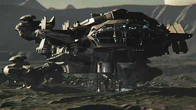 Star Citizen (Game) - 'Constellation' Trailer (Gamescom 2014) - Song / Music