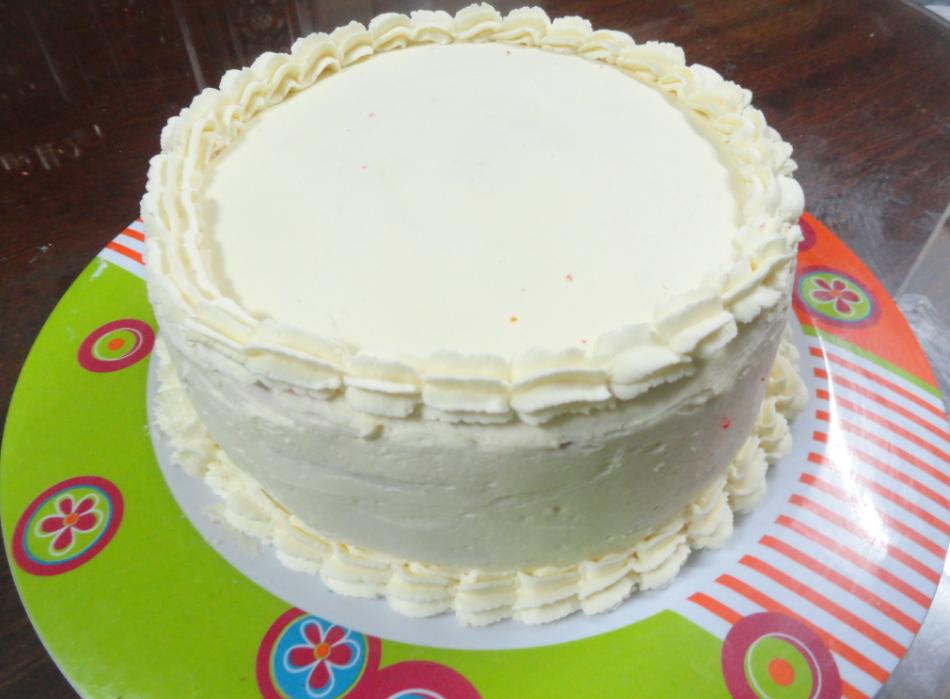 Como decorar torta imagui for Como decorar una torta infantil