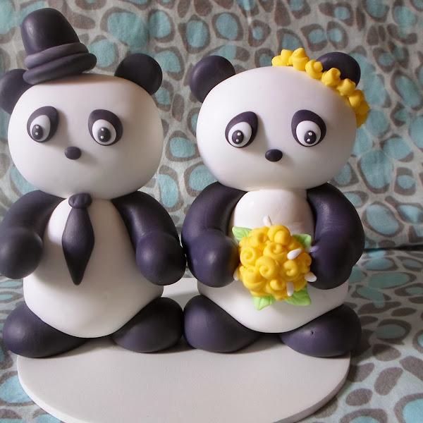 Casal de Pandas