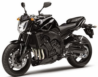 Gambar Yamaha FZ1