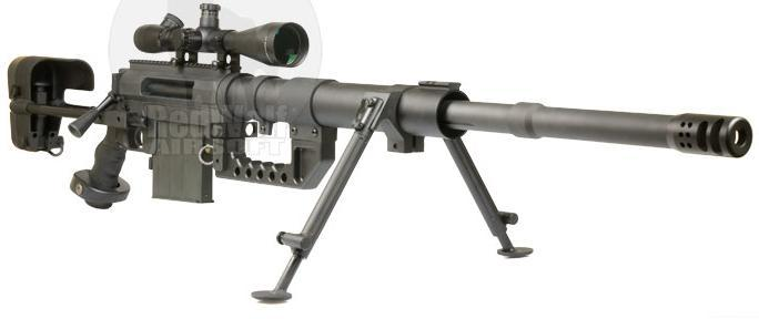 Awesome airsoft sniper rifles