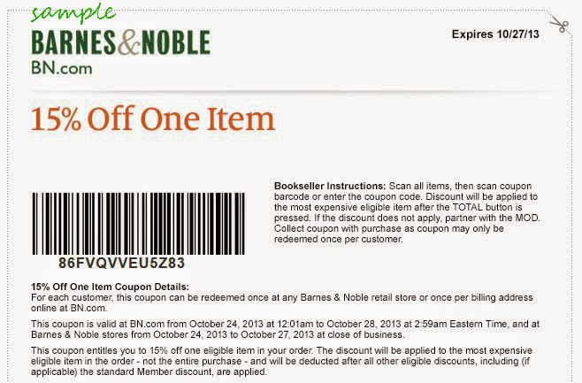 these barnes and noble printable coupons are all working verified and tested