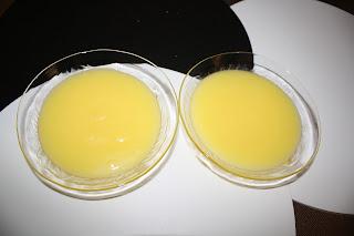 crema al limone ricetta
