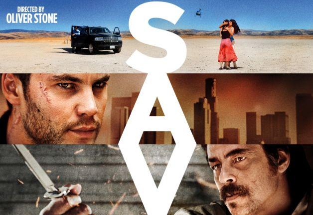 Le Belve (Savage) di Oliver Stone