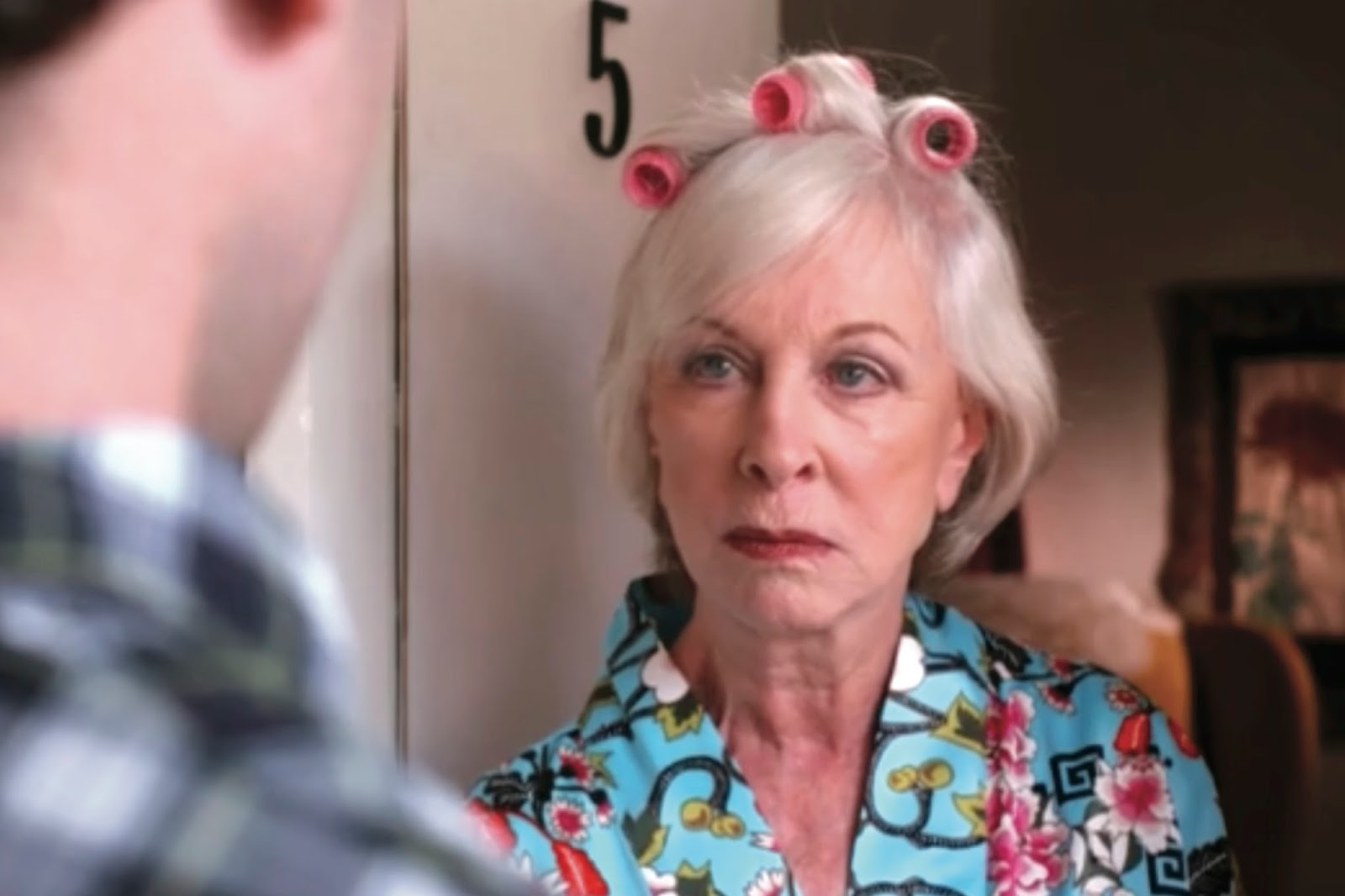 christina pickles movies and tv shows