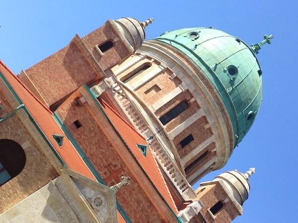 Style Jaunt - Photo Tour: Zagreb's Mirogoj Cemetary