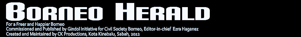 Borneo Herald