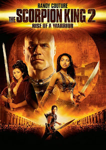 Poster Of Hollywood Film The Scorpion King: Rise of a Warrior (2008) In 300MB Compressed Size PC Movie Free Download At 300Mb.cc