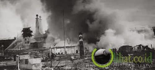 Kebakaran Luna Park Sydney