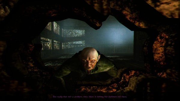 Darkness Within 2 : The Dark Lineage Directors Cut Edition PC Game Iso