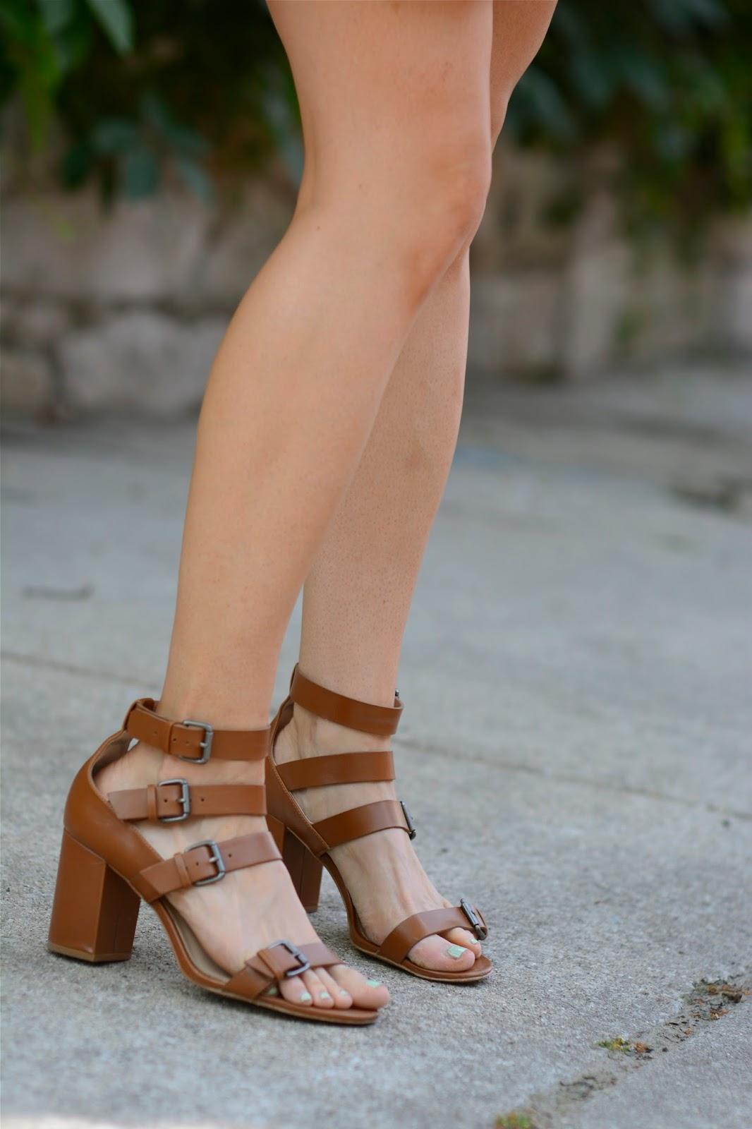 zara, strappy, sandals