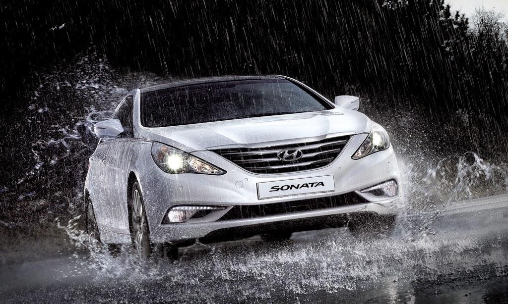 Quickie Used Car Review   Hyundai Sonata (2010 2014)