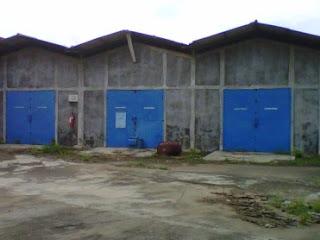 DiJual Pabrik Rotan Karawang Timur building
