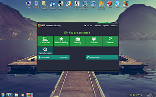 Download AVG 2013 Now For Windows 8
