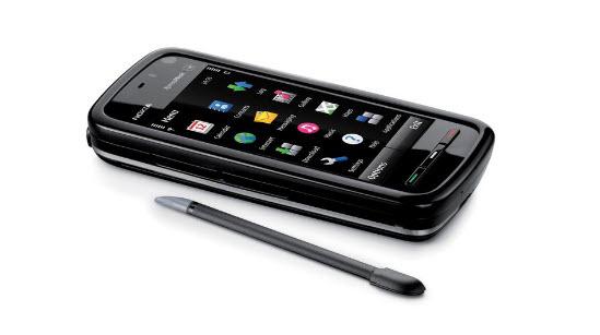 هاتف نوكيا إن 8 الأول من نوعه بنظام
