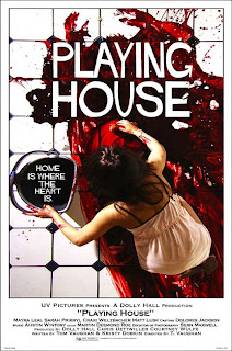 Playing House 2010