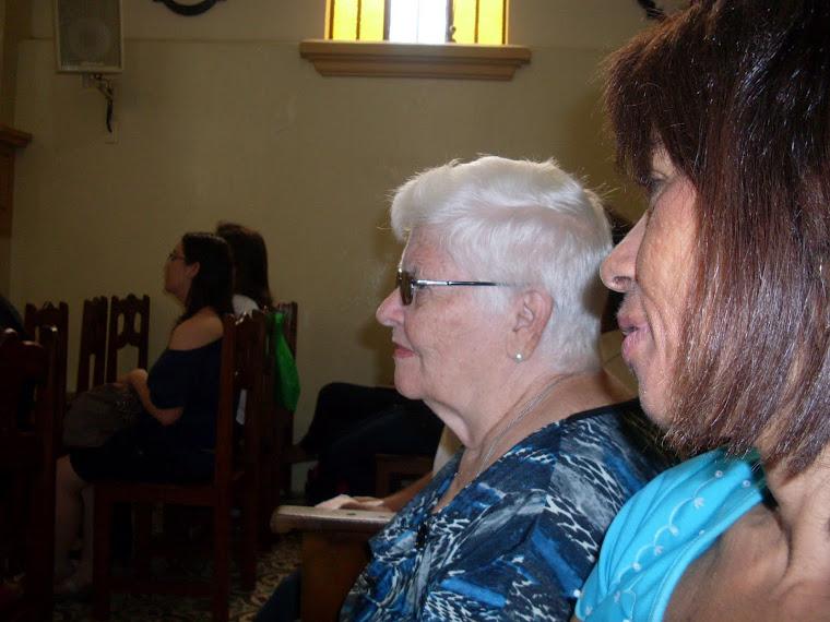 Maria do Carmo, Educadora aposentada de Gravatá/Pernambuco..Envelhecer com saúde...