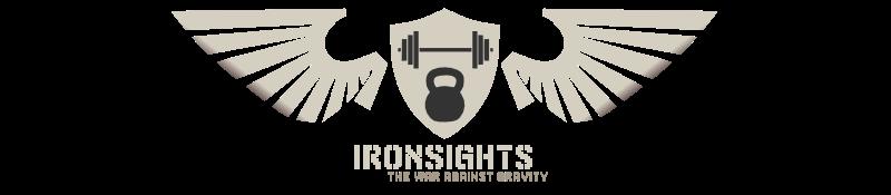 Ironsights