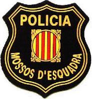 historia mossos d´esquadra
