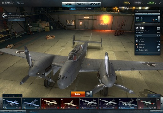 free game World of Warplanes Download full